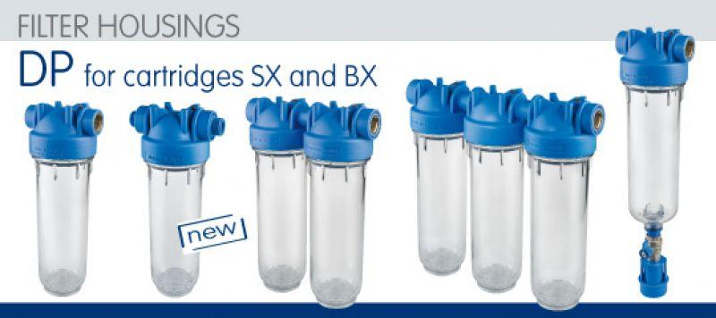 Atlas Filtri DP SX BX