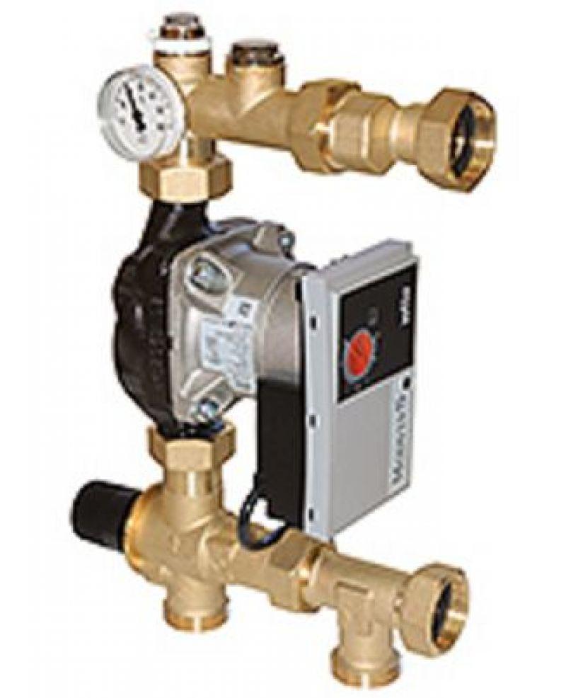 BRV686MIX смесителен възел за подово отопление