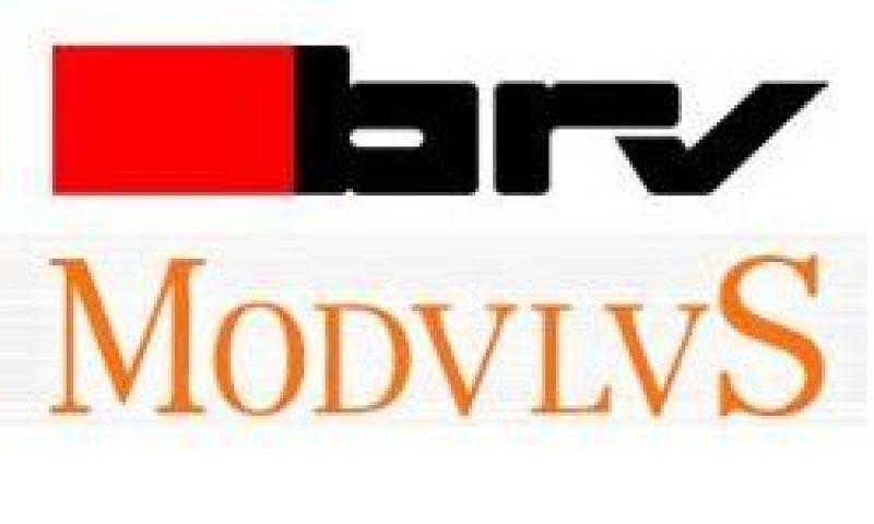 BRV Modvlvs logo
