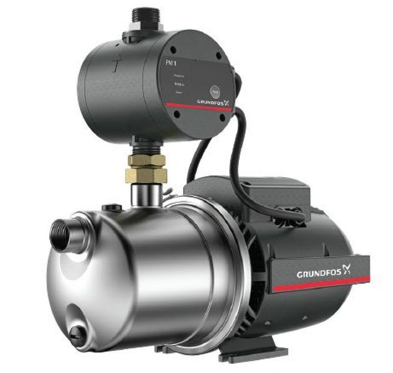 Grundfos JP-PM1 Booster