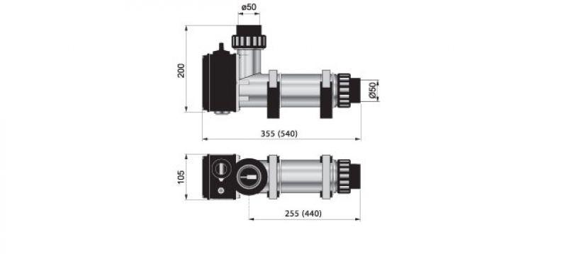Aqua Compact 2