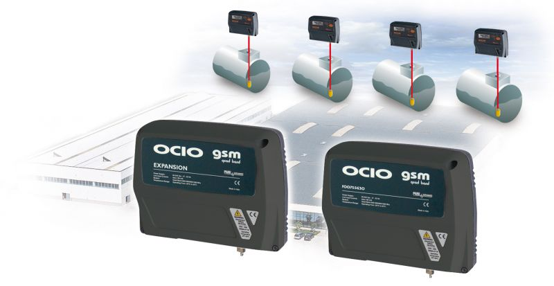 Ocio-gsm-schema-expansion
