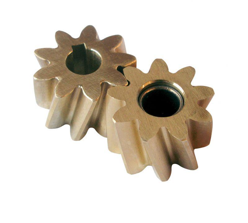 GARDA-bronze_gear