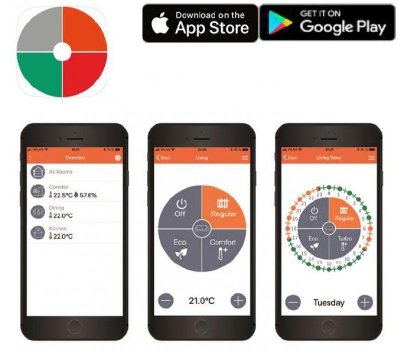 Caleon App